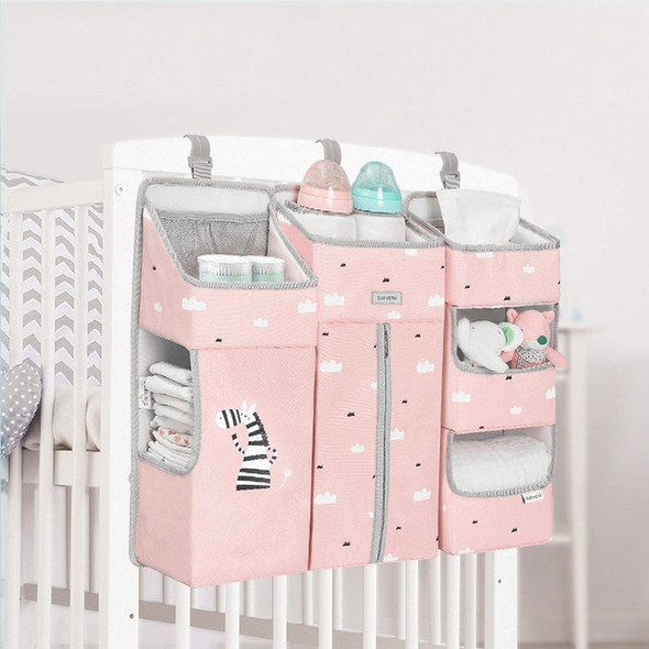 Crib Essentials 3 in 1 Hanging Organizer - Autumn Dreams Store