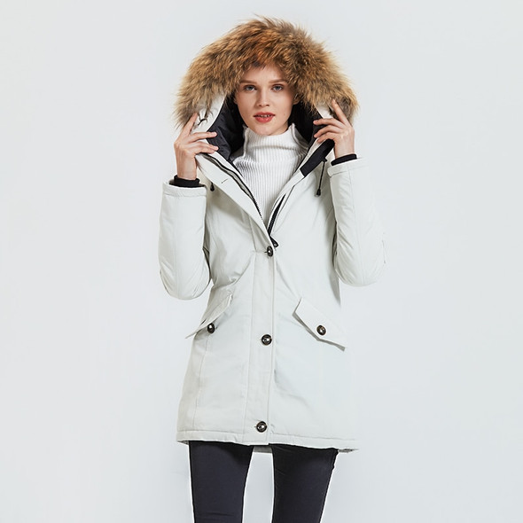 Women's Winter Parka - Autumn Dreams Store