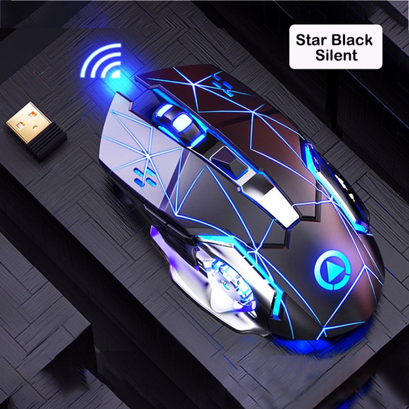 gaming mouse - autumn dreams store