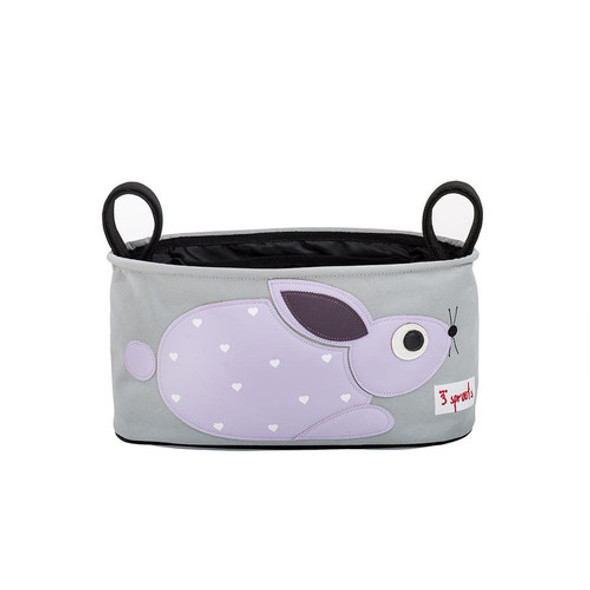 Rabbit Stroller Organizer - Autumn Dreams Store