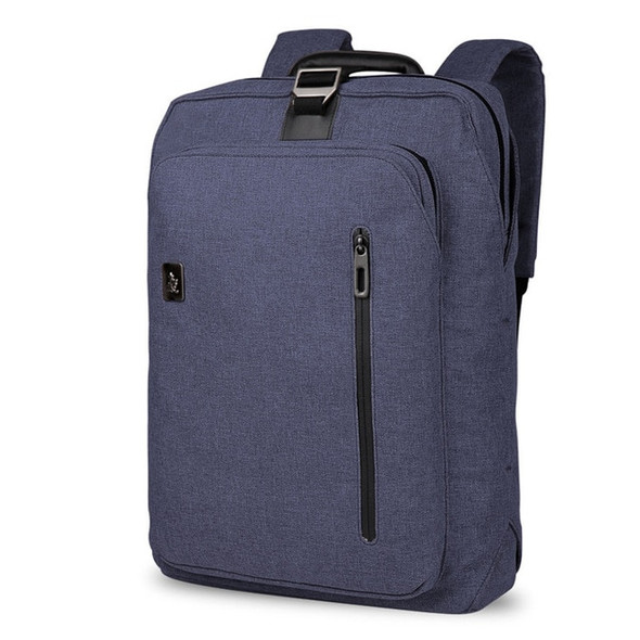 Casual Laptop Computer Backpack - Large Capacity Slim Travel Bag
