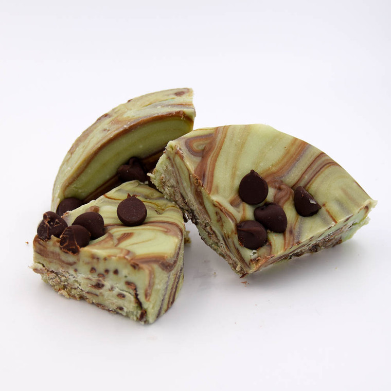 Chocolate Chips and Mint Fudge - Phenomenal Fudge buy online