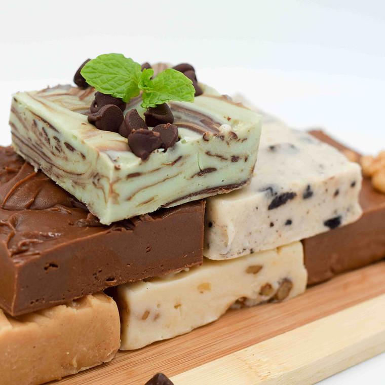 Six-Month Fudge Club - Phenomenal Fudge buy online