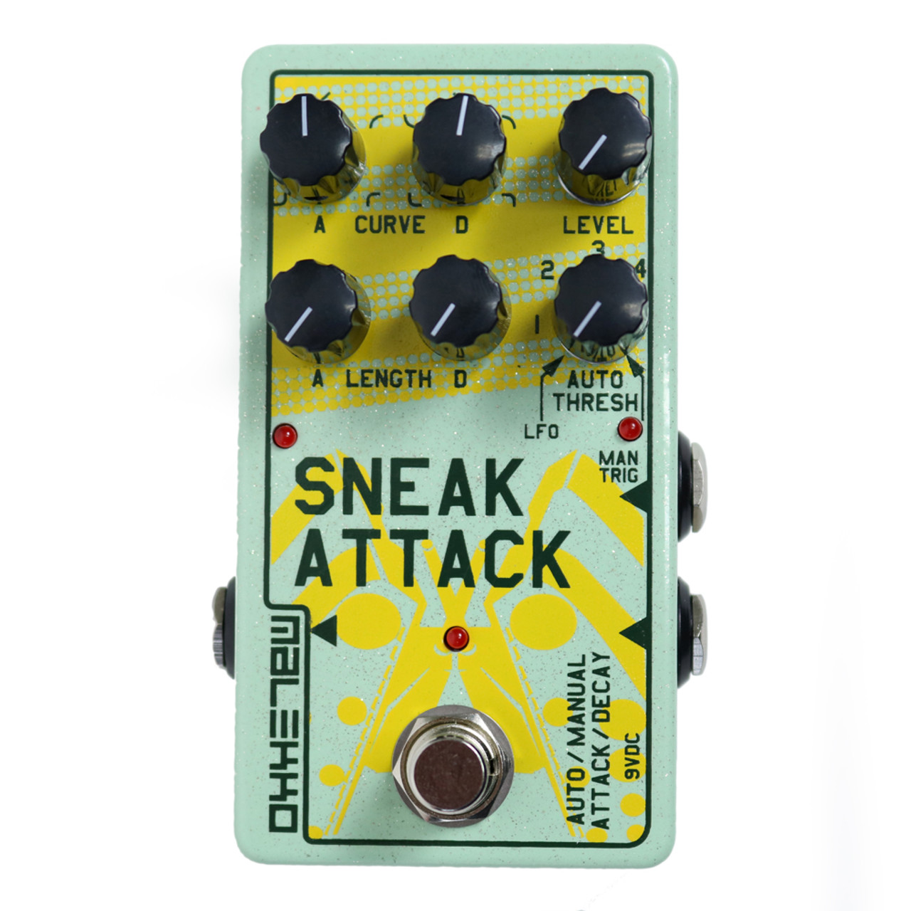 New Malekko Heavy Industry Sneak Attack Attack/Delay Envelope