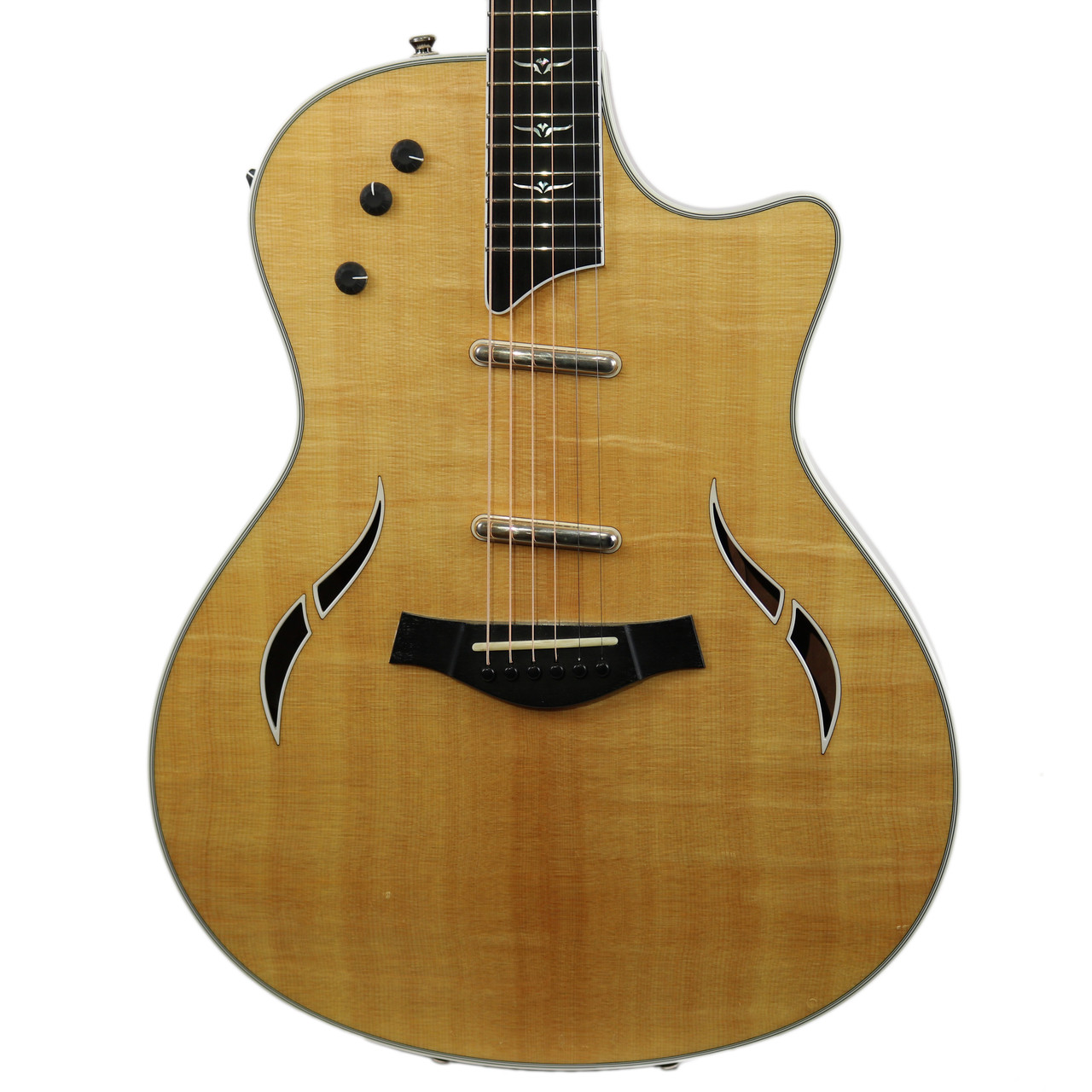 2006 Taylor T5-C Natural Finish