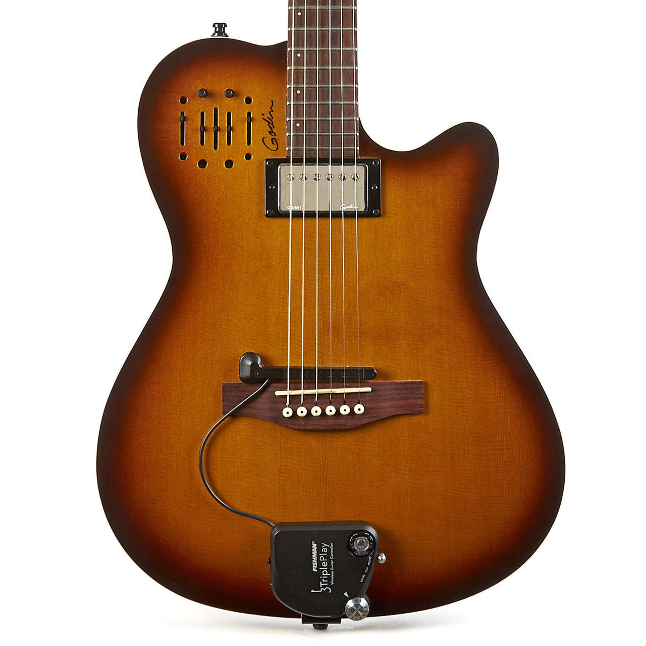 Inventive Epiphone Masterbilt Century Deluxe-never Used-showroom Condition Guitars & Basses Musical Instruments & Gear