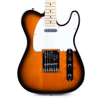 Squier Affinity Telecaster Maple Fretboard in 2-Color Sunburst