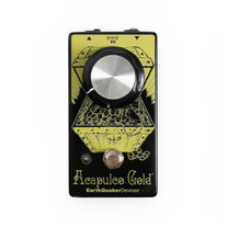 Earthquaker Devices Acapulco Gold V2 Drive Pedal
