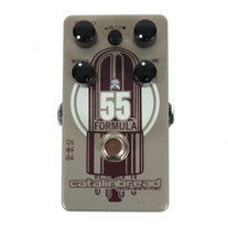 Catalinbread Formula No. 55 Tweed-Style Overdrive Pedal