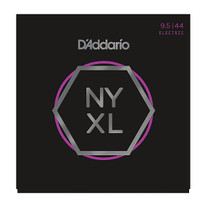 D'Addario NYXL 9.5-44 Super Light Plus Electric Guitar Strings