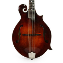 Eastman MD515 F-Style Mandolin with Hardshell Case