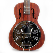 Gretsch G9210 Boxcar Square-Neck Resonator Acoustic - Mahogany