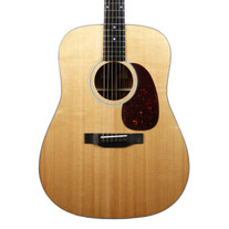 Eastman E1D Traditional Series Sitka Spruce Dreadnought Acoustic - Natural