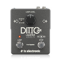 TC Electronics Ditto Jam X2 Looper Pedal