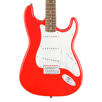 Squier Affinity Stratocaster Laurel - Race Red