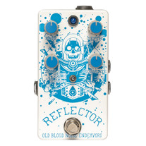 Old Blood Noise Endeavors Reflector Chorus Pedal V3