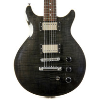 Used Hamer SATF Trans Black 2016