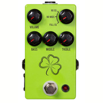 JHS The Clover Preamp Boost Pedal