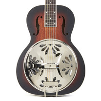 Gretsch G9230 Bobtail Square-Neck Resonator Padauk - 2 Color Sunburst