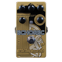 Catalinbread Echorec Multitap Echo Pedal
