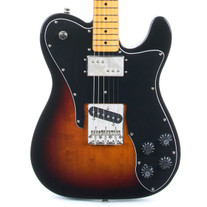 Squier Classic Vibe '70s Telecaster Custom Maple - 3 Color Sunburst