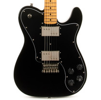 Squier Classic Vibe '70s Telecaster Deluxe Maple - Black