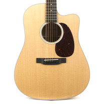 Martin DC-13E Road Series Dreadnought - Natural