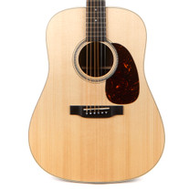 Martin D-16E Dreadnought Acoustic Electric - Natural