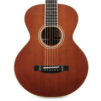 Santa Cruz FireFly Model Redwood & Indian Rosewood Acoustic