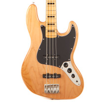 Squier Classic Vibe '70s Jazz Bass Maple - Natural