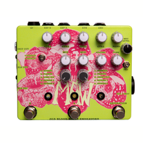 Old Blood Noise Endeavors MAW Vocal Effects Pedal