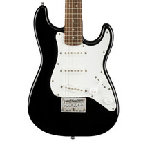 Fender Squier Mini Strat V2 Laurel - Black