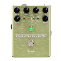 Fender Pour Over Envelope Filter Pedal