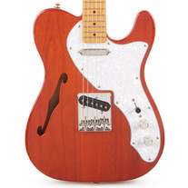 Squier Classic Vibe '60s Telecaster Thinline Maple - Natural