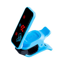Korg Pitchclip 2 Pokemon Edition Squirtle Clip-On Tuner