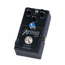 Spaceman Effects Apollo VII Overdrive - Limited Edition Black