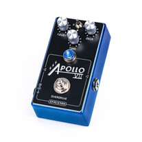 Spaceman Effects Apollo VII Overdrive - Limited Edition Blue Starlight