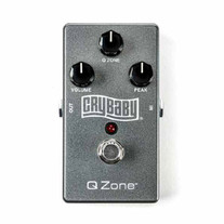 MXR QZ1 Cry Baby Q Zone Fixed Wah Pedal