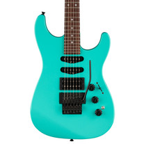 Fender Limited Edition HM Stratocaster Rosewood - Ice Blue