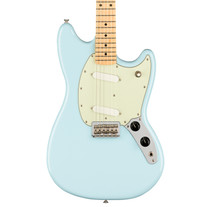 Fender Player Series Mustang Maple - Sonic Blue