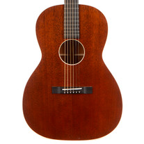 Martin Custom Shop OM 12 Fret All Mahogany Orchestra Model Acoustic