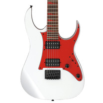 Ibanez GRG131DX Gio Electric - White