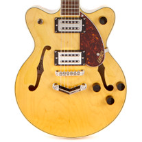 Gretsch G2655 Streamliner Center Block Jr. with V-Stoptail Village Amber
