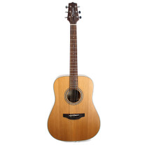 Takamine GD20 Dreadnought Acoustic Guitar Satin Natural