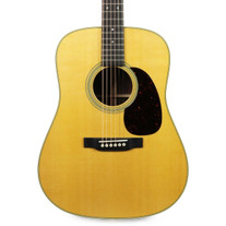 Martin D-28 Dreadnought Sitka Spruce Acoustic Guitar