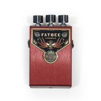Beetronics Fatbee Babee Series Overdrive Pedal