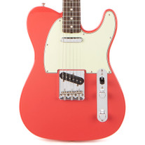 Fender Custom Shop 1963 Telecaster NOS New Old Stock - Fiesta Red