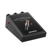 JHS Pedals Legends Of Fuzz Series Crimson Red Army Fuzz Pedal