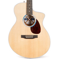 Martin SC-13E Road Series Spruce & Koa Acoustic Electric