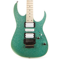 Ibanez RG470MSP RG Electric - Turquoise Sparkle